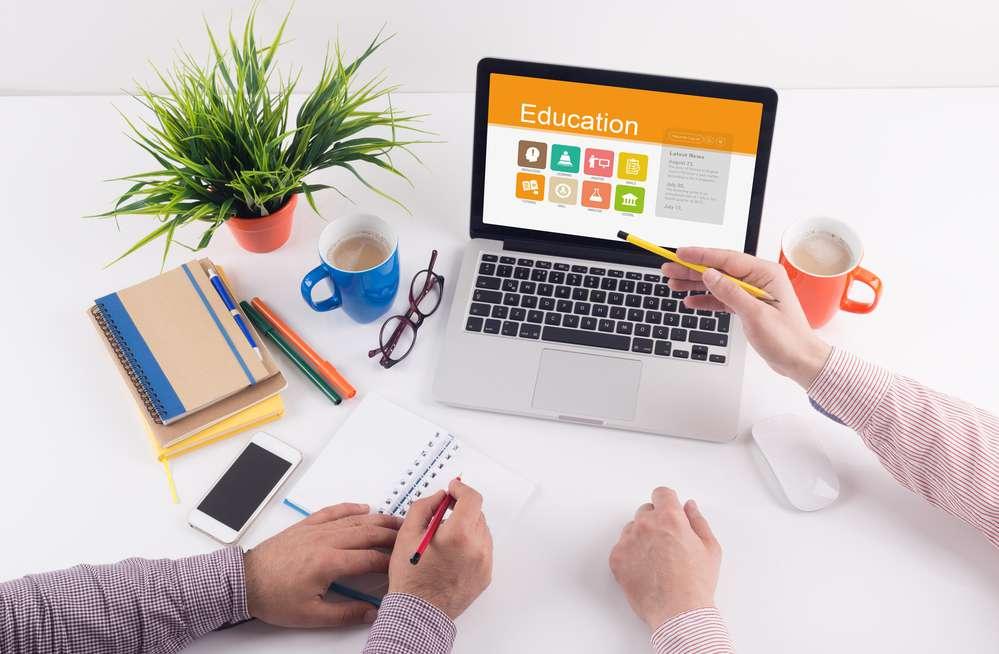 Online Learning Education Compliance, DTSA