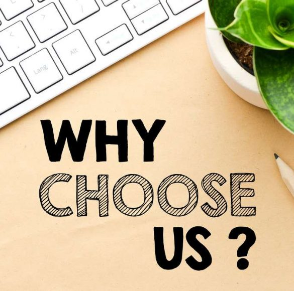 Why Choose DTSA