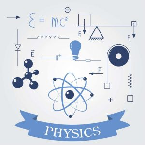 TSST course for Physics