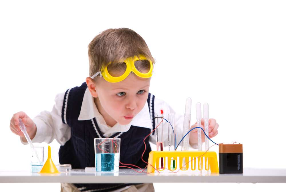 Teaching EYFS Science