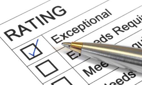 DGP Headteacher Appraisal