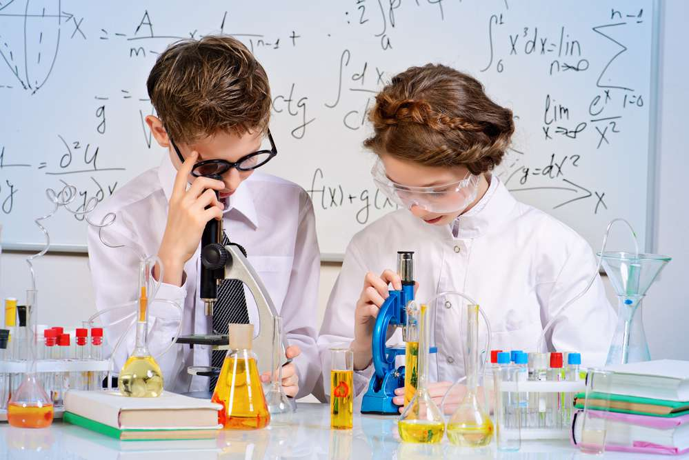 Secondary Science Resources