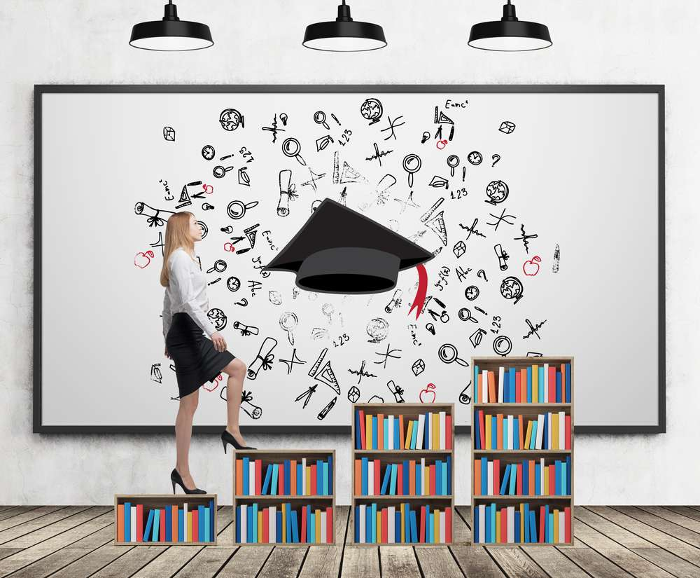 School Direct Qualifications with DTSA