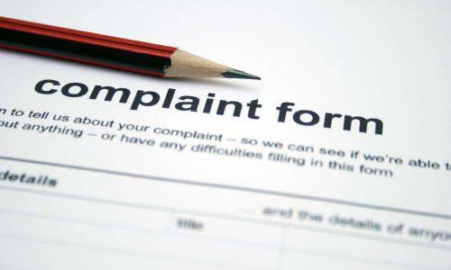 DGP Panels and Disciplinaries Managing Complaints