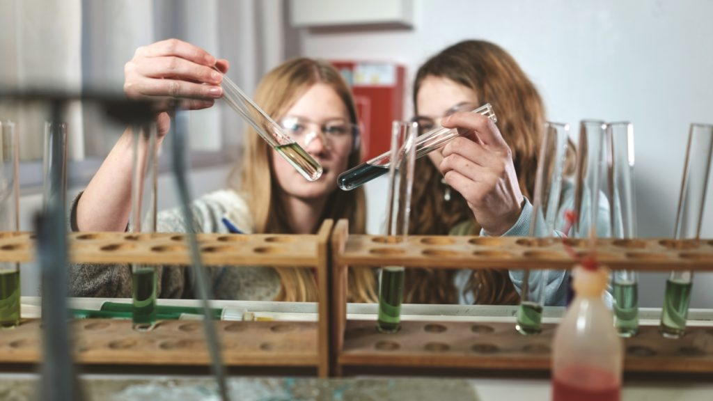 STEM Clubs - East Midlands