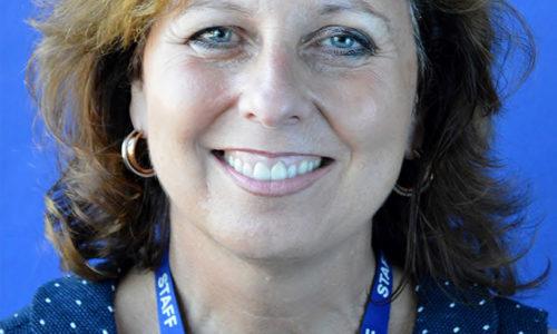 Diane Rochford