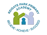 Reigate Park Primary