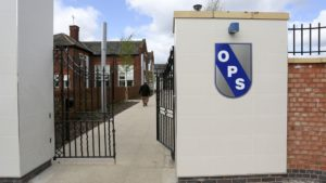 Osmaston Primary School