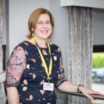 Dr Deborah Outhwaite, DTSA Director