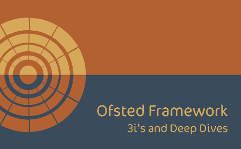 Ofsted Framework: 3i's and Deep Dives