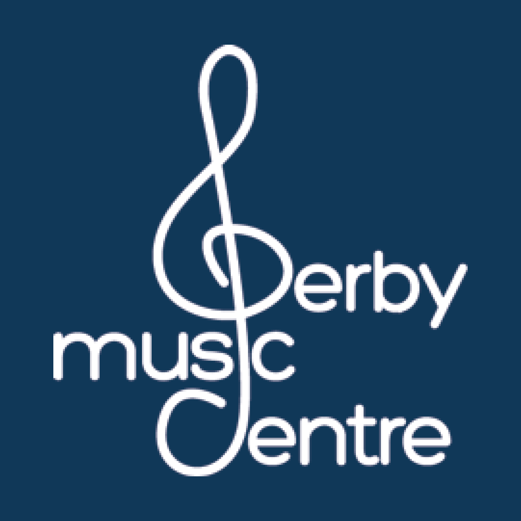 Derby Music Centre logo