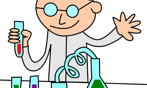 chemist-in-lab-vector-clipart