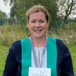 Dr Deborah Outhwaite