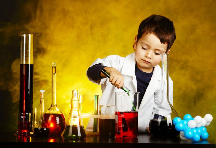 Effective transition between year 6 and year 7 science