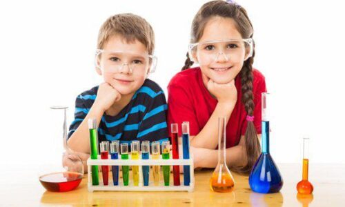 Back to School, Leading Primary Science