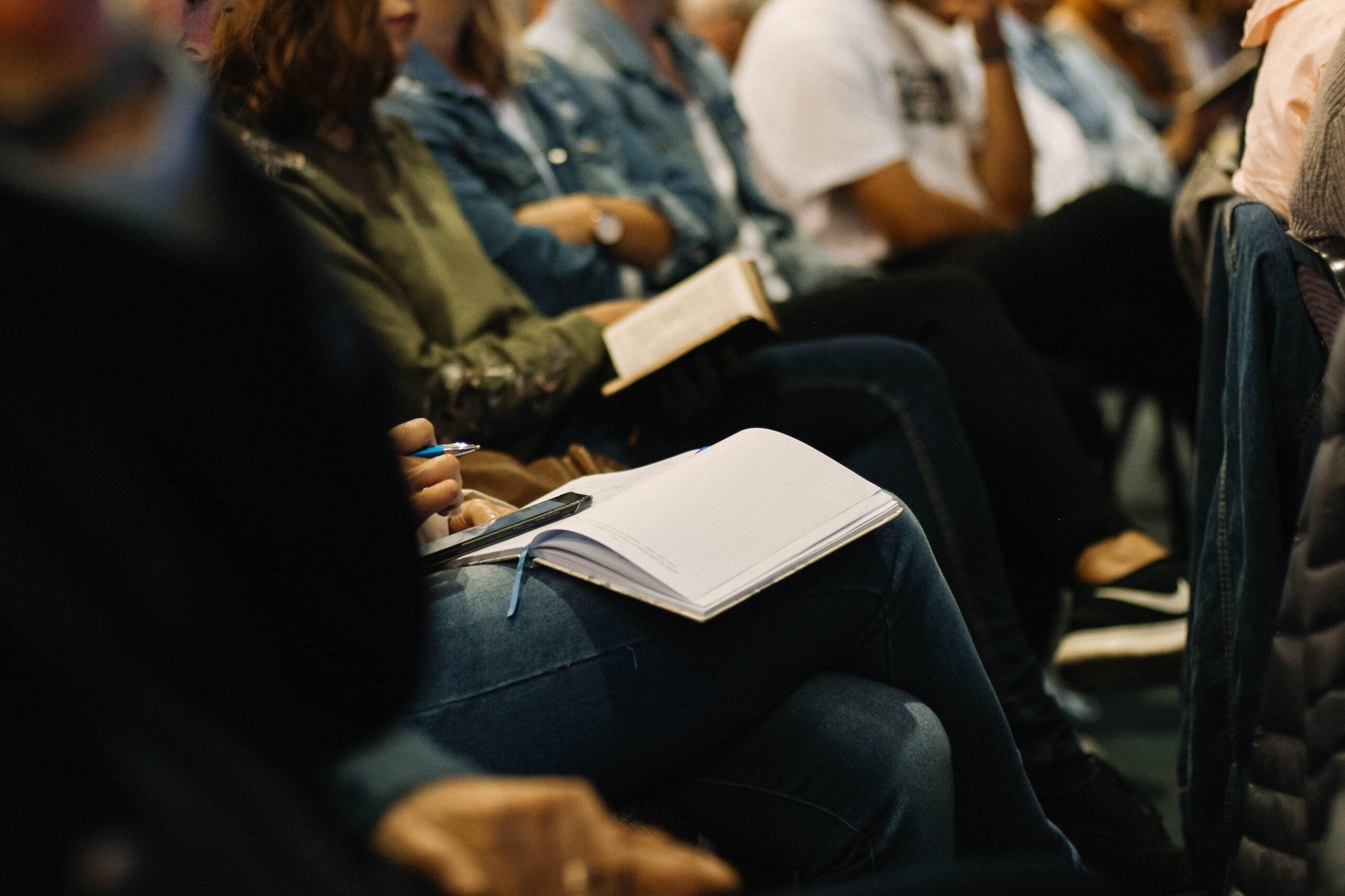 Network Meeting Established Teachers