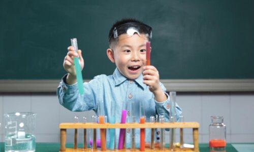 science ks1