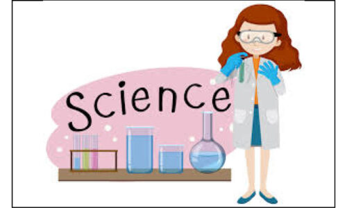 Science capital Scientist