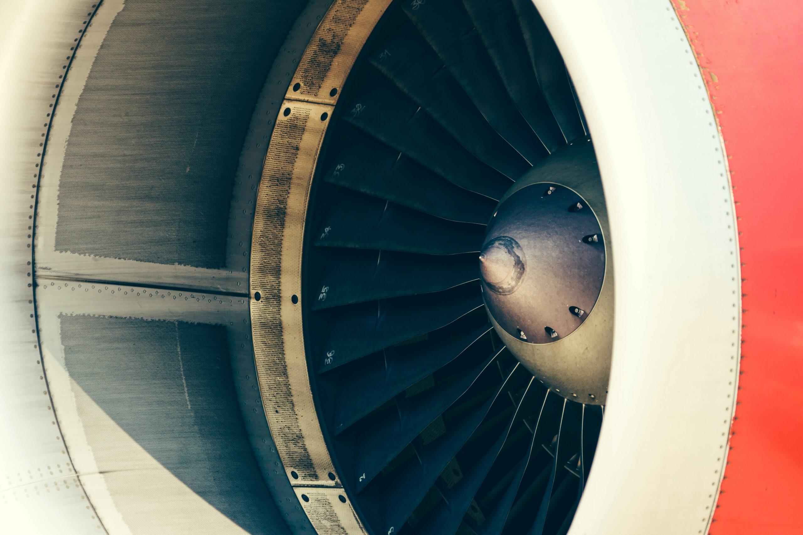 Future of Flight - Engineering
