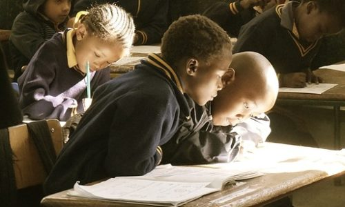 Curriculum for compassion