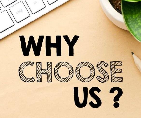 Why Choose Us 1